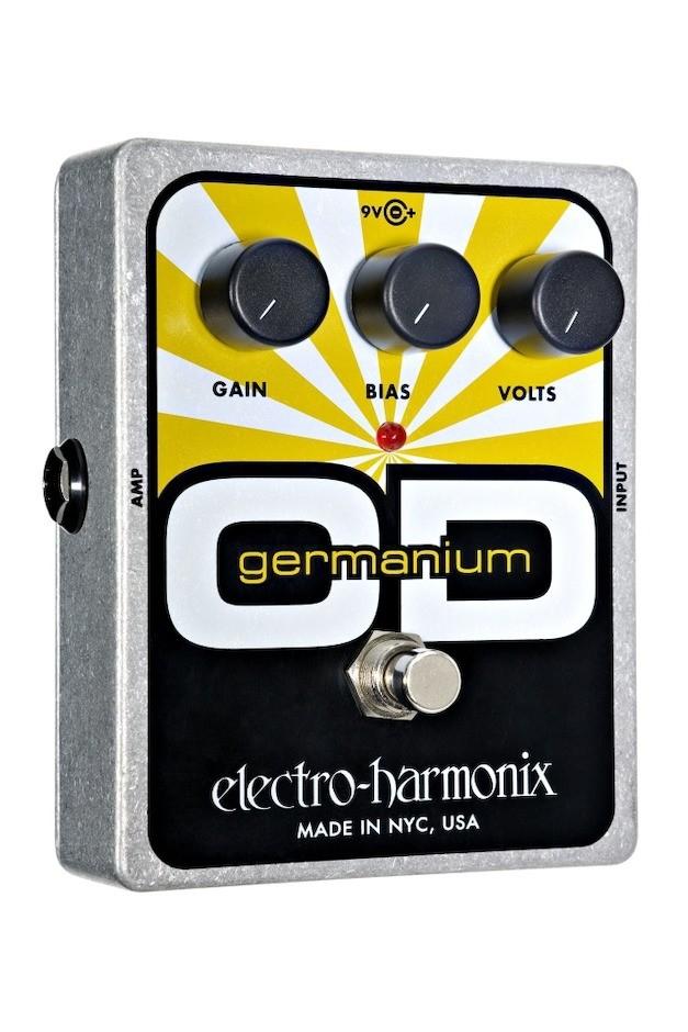 Electro Harmonix Germanium Overdrive