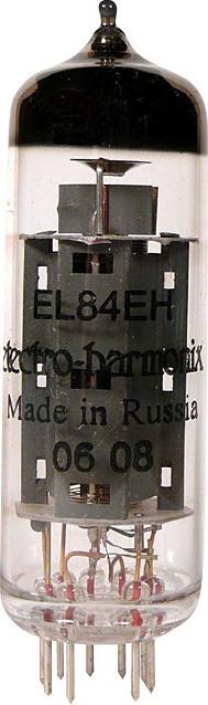 Electro Harmonix EL84-EH