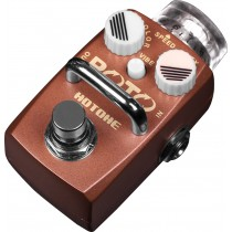 HOTONE SKYLINE STOMPBOX ROTO SRT-1 Single Footswitch Analog Rotary Speaker Simulator (Uni-Vibe) Pedal