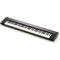Yamaha NP-32 Piaggero Black el-piano NYHET!