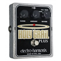 Electro Harmonix Holy Grail Plus