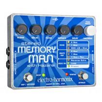 Electro Harmonix Stereo Memory Man Hazarai