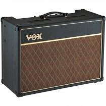 """VOX AC15C1 - AC15 Custom 15W rørforsterker med 12"""" Greenback"""