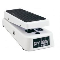 Dunlop Cry Baby Bass GCB105Q Wah Wah