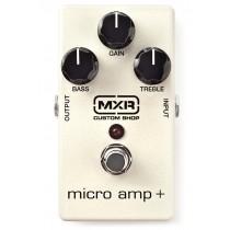 Dunlop MXR CSP233 Micro Amp+