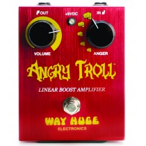 Dunlop Way Huge WHE101 Angry Troll Linear Boost