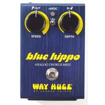 Dunlop Way Huge WHE601 Blue Hippo Analog Chorus