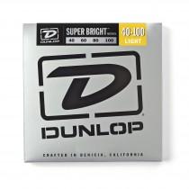 Dunlop DBSBN40100 - Super Bright Elbasstrenger 40-100