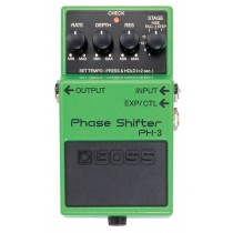 BOSS PH-3 - Phase Shifter
