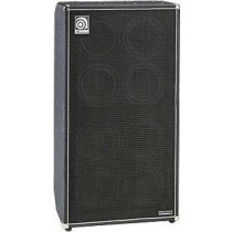 "Ampeg Heritage SVT810E Bass Cabinet Classic black 8x10"" 800"