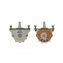Oak Grigsby SW-OAK-5  lever switch 5-way. bolts included. no cap