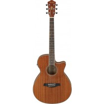 Ibanez AEG8EMH OPN Ak.gitar Limited Edition