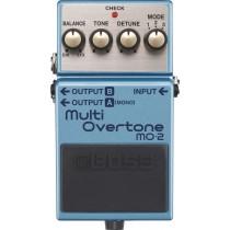 BOSS MO-2 - Multi Overtone-pedal