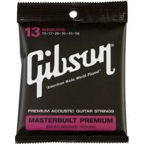 Gibson Gear BRS-13 Masterbuilt Premium 80/20 Brass