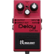 BOSS DM-2W - Waza Craft Delay