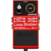 BOSS RC-1 - Loop Station