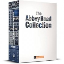 Waves Abbey Road Collection [Download] - KAMPANJE