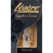 Légère Signature Tenorsax flis 3.25