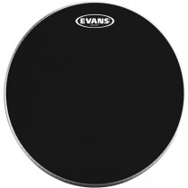 "Evans TT14RBG - 14"" Reso Glass Black"