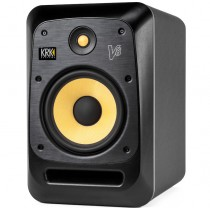 "KRK V8S4 - 8"" full-range studio reference monitor"
