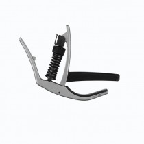 Planet Waves PW-CP-10S Artist Capo, Silver