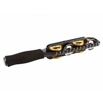 Meinl MJS1-BK Multi Jingle Stick, Black (M)