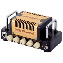 HOTONE NANO LEGACY AMPLIFIER Mojo Diamond NLA-5 5W Mini Bass Amplifier, (with 18V power supply)
