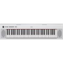 Yamaha NP-12 Piaggero White