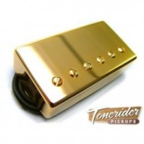 Tonerider Alnico IV Classics Bridge - Gold Cover