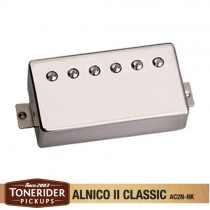 Tonerider Alnico II Classics Neck - Nickel Cover