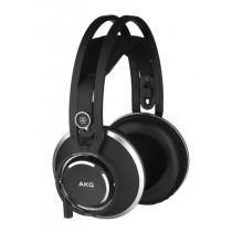 AKG K872 | Lukket hodetelefon for kritisk lytting