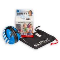 Alpine Muffy Kids - Blue