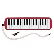 Belcanto M-032-BC - 32 toners melodica med bag