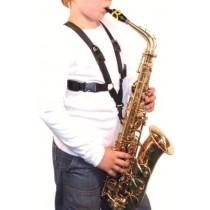 BG S42SH - Harness til saksofon, Small