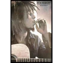 "Bob Marley ""Rastaman"" - Plakat"