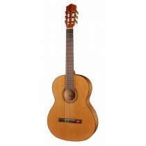 Salvador Cortez CC-08 Student Series classic guitar, cedar top, agathis back and sides