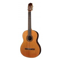 Salvador Cortez CC-15 Student Series classic guitar, cedar top, rosewood back and sides