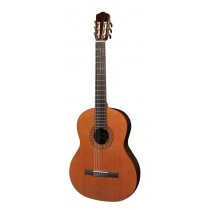 Salvador Cortez CC-32 Solid Top Artist Series classic guitar, solid cedar top, rosewood back and sides