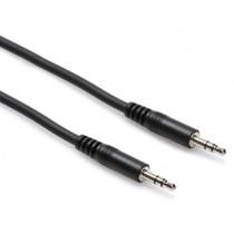 Hosa CMM-115 - Stereo minijackkabel, 4,5m