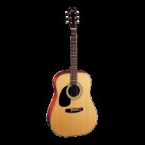 Cort AD880LH Venstrehendt Westerngitar