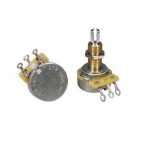CTS USA 500K Audio potmeter - long