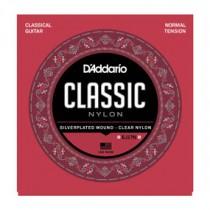 D'Addario EJ27N - Classic Nylon