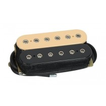 Dimarzio DP156BC - The Humbucker From Hell® Black/Cream