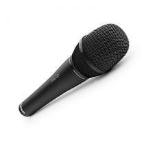 DPA d:facto™ Linear Vocal Mic w/DPA Handle for wired, Supercardioid