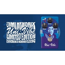 Dunlop JHM3EHT Limited Edition Experience Hendrix Tour Uni-Vibe