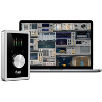 Apogee Duet for iPad and Mac - Including Waves Software Package