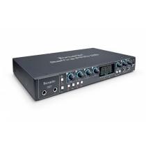 Focusrite Pro 26 FW lydkort med 4 mic pre og ADAT