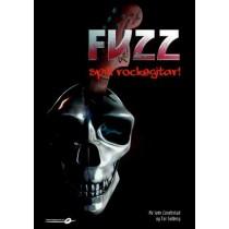 Fuzz - Spill rockegitar m/CD - Sven Lundestad-Tor Solberg *
