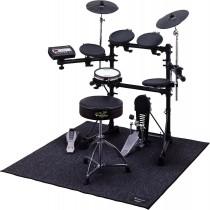 Roland TDM-10 - V-Drums trommeteppe for el.trommer