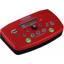 Boss VE-5-RD - Vokaleffektprosessor, rød